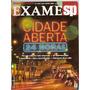 Fascículo Exame Sp - Cidade Aberta 24 Horas