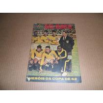 Revista Sétimo Céu 1962