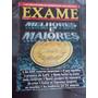 Exame Especial Melhores E Maiores - 1992