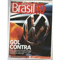 Revista Do Brasil - Gol Contra
