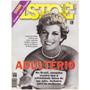 Revista: Isto É - 29 De Novembro De 1995 / Princesa Diana
