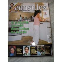 Revista Consulex Nº 168 - Trabalho Infantil Doméstico