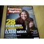 Revista Pequenas Empresas Grandes Negócios Nº238 Nov08