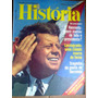 Grandes Acontecimentos Da História N°6 Kennedy 10 Anos 1973
