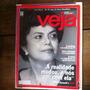Revista - Veja Dilma Roussef