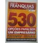 Anuário De Franquias #09 Guia 2014 Mais De 530 Opções