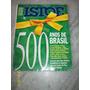 Revista Isto É Nº 1595 - 500 Anos De Brasil