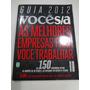 Revista Guia 2012 Você S/a