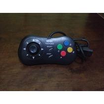Controle Seminvo Para Neo Geo Cd .pio-agni Games