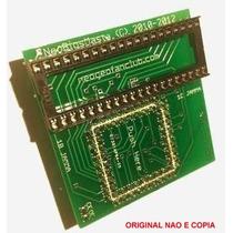 Neo Geo Mvs ( Adaptador ( Placas ( 1b ( 1c ( Unibios...