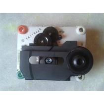 Mecanismo Completo ( Unidade Óptica Zera ( Neo Geo Cd...