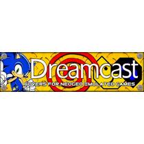 Patchs Neo Geo Pra Rodar No Seu Dreamcast
