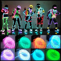 Fio De Luz Neon - 3 Metros - 65 Reais - Frete Grátis - Cr!!!
