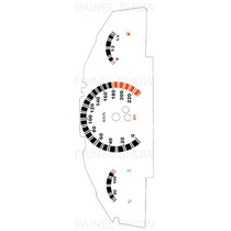 Kit Neon P/ Painel - Astra Zafira - Cod112v220