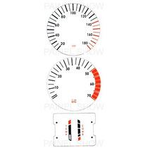 Kit Neon P/ Painel - Opala Caravan - Cod119v180