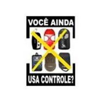 Acione Portão No Farol Carro Moto - Ppa Garen Seg Unisysten