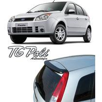 Aerofolio Ford Fiesta Hatch 2002 A 2014 Tg Poli