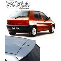 Aerofolio Prata Fiat Palio G1 1996 A 2002 Tgpoli Sem Leds