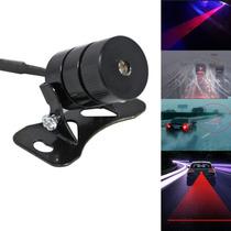 Laser Traseiro Para Veículo Evite Colisão Traseira- Lanterna