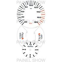 Kit Neon P/ Painel - Opala Caravan - Cod121v180
