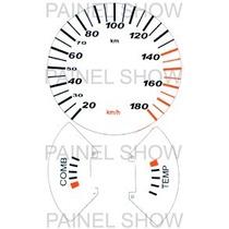Kit Neon P/ Painel - Opala Caravan - Cod122v180
