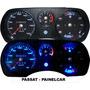 Kit Acrílico Translucido P/ Painel Do Passat - Painel Car