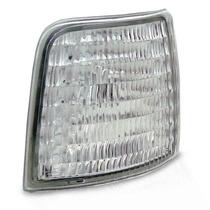 Lanterna Traseira F-1000/4000 98/99/00/01/02/03 Cristal Novo