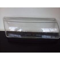 Lente (vidro) Farol Dianteiro Pointer 93/94/95/96 C/auxiliar