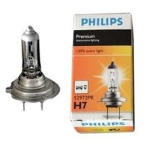 Lampada H7 Halogena Philips Original
