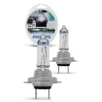 Kit Lampada Philips Xtreme Vision H7 55w 12v