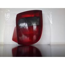 Lanterna Traseira Palio G1 96/97/98/99/00 Fume - Preço Unit.