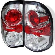 Lanterna Altezza Dodge Dakota 97/98/99/00/01/02/03/04 Cromo
