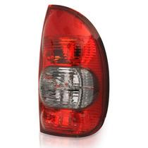 Lanterna Traseira Corsa Hatch/pick-up 2p/4p 00/01/02/03