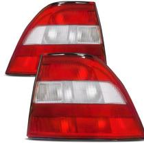 Lanterna Traseira Vectra Sedan 96/97/98/99/00/01/02 - Novo
