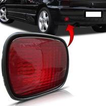 Lanterna De Neblina Volkswagen Gol 95 A 99 Rubi