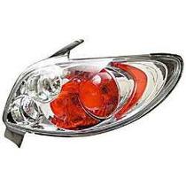 Lanterna Traseira Sonar Altezza Do Peogeut 206 - R$ Cada
