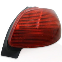 Lanterna Traseira Peugeot 206 Boquinha 99 00 01 02
