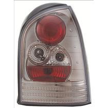 Lanterna Altezza Vw Gol G3 99 00 01 02 03 04 05 Fume