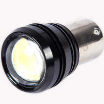 Lampada 67 Ré 1 Polo High Power Led Cree Branca Ba15s 1156