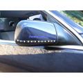 Pisca Retrovisor Fita Barra 15 Leds 25cm Flexivel Amarelo