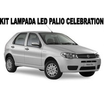 Kit Completo Lampadas Led Palio Celebration - Super Promoçao