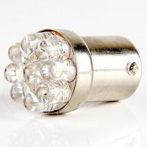 Lampada 67 * 1 Polo * 9 Leds Hiper Branca -1141 / 1156 12v
