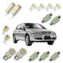 Kit Led Completo Astra 2003 2006 2007 2008 2009 2010 2011