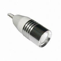 Lampada Re T15 921 Led Cree 5w 240 Lumens Estilo Xenon 6000k