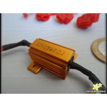 Resistor No Error P/ Setas Led Piscarem Certo, Torpedo Pingo