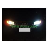 Lampada 7500k Super Branca Tipo Xenon H1 H7 H4 H3 Hb4 Hb3