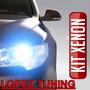 Kit Xenon Lâmpada H4-2 8000k E 6000k