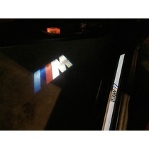 Bmw - Led Cortesia Porta - Laser Projetor Door Logo