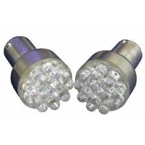 Lampada 12 Leds P/ Ré Tipo Xenon 1 Polo