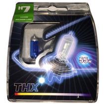 Lâmpada Super Branca Tipo Xenon H1 H3 H4 H7 H11 H27 Hb4 Hb3